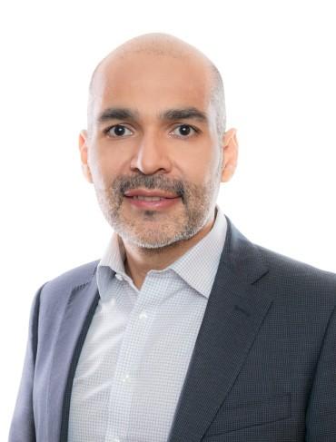 Carlos Meza Rojas