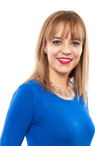 Christina Blockstrand