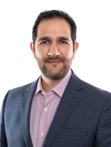 Erick Moreno