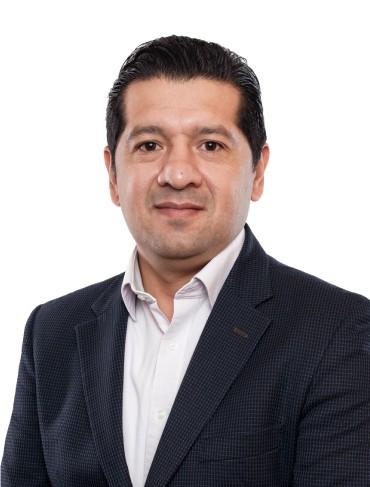 Francisco Manjarrez