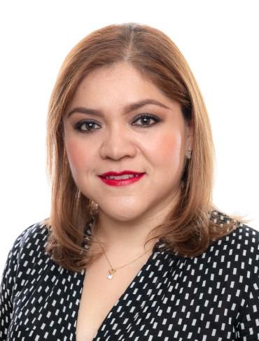 Hilda Ruvalcaba