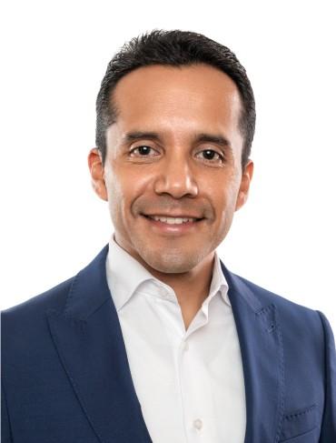 Javier Marbán