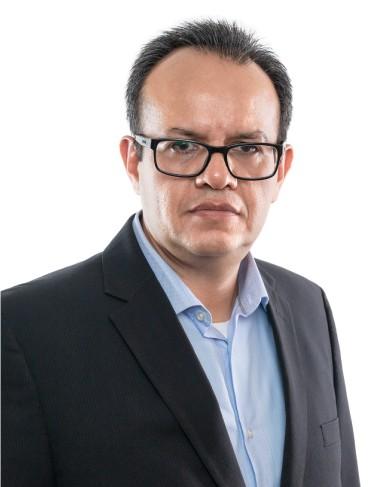 Jorge Toriz