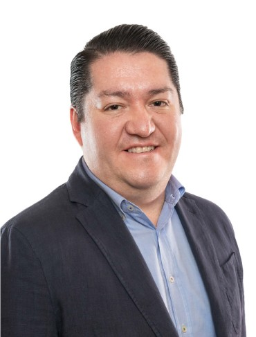 Juan Carlos Alonso