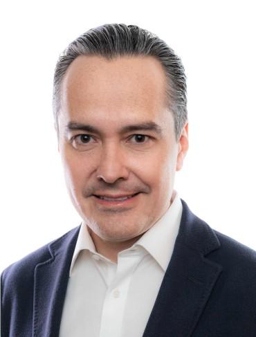 Mauricio Torres Esquinazi