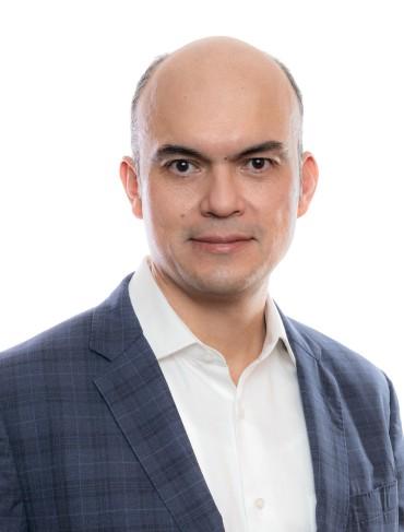 Rubén Illescas Ramos